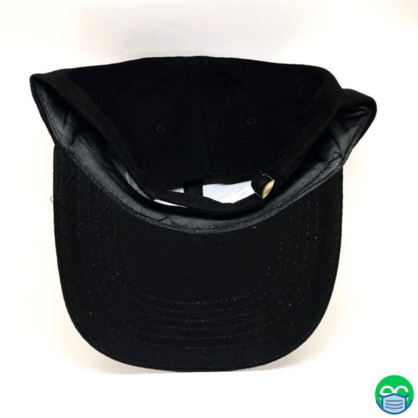 Security Guard Hat - ECEmbroid